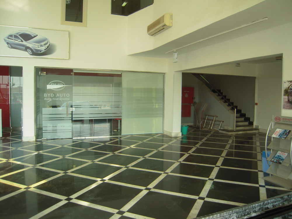 showroombyd